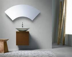 Shaped Bathroom Mirrors by Shaped Bathroom Mirrors Kavitharia Com