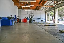 about working here camarillo car care center