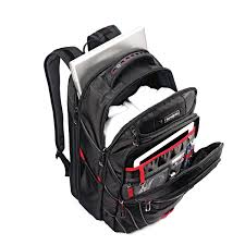 Rugged Laptop Bags Samsonite Tectonic 17