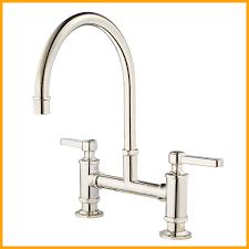shop premier faucet sonoma brushed nickel 1 handle pull inspiring shop premier faucet sonoma brushed nickel handle pull out