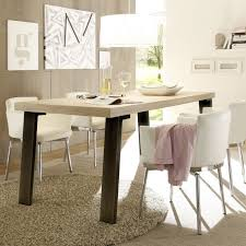 Table Salle A Manger Verre Design by Table A Manger Moderne Table Salle A Manger En Verre Maisonjoffrois