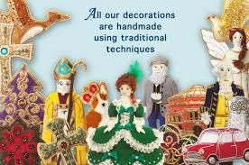 souvenir tree decoration specialists st nicolas