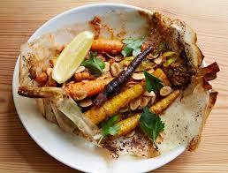 the best vegetarian restaurants in new york city
