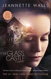the glass castle a memoir movie tie in by jeannette walls