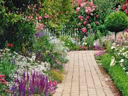 flower garden design home design ideas murphysblackbartplayers com