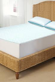 rio home hydrologie by sleep yoga best cooling mattress pad