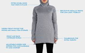 veil the future of modest sportswear by veil u2014 kickstarter