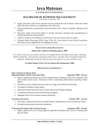 Profile Example On Resume by Resume Free Resume Templet Profile Example On Resume