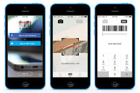 scan app template psd product mockups creative market
