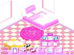 Barbie Room Makeover Games - new pink room decoration games lovely room decor games for girls
