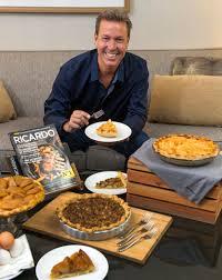 article de cuisine ricardo an with ricardo larrivee vancouver sun
