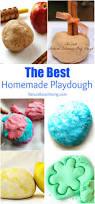 how to make the best homemade playdough recipe 30 playdough