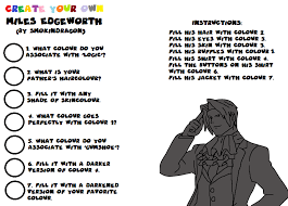 Creating Meme - create your own miles edgeworth meme by smokindragon on deviantart