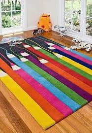 Kid Rug Colorful Rugs That Will Bring Animation To Your Home
