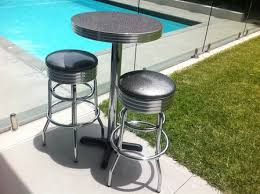 Bunnings Bar Table Pub Table 24 Tables American Retro Furniture