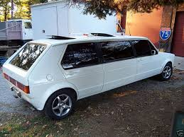 mercedes volkswagen vw mercedes crossover limo on ebay autoevolution