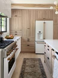 wood tone kitchen cabinets the fullmer kitchen reveal sources all the before and
