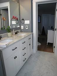 Install A Bathroom Vanity by Vanity Installation In Maryland Virginia U0026 Washington Dc