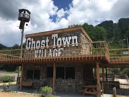ghost towns for sale maggie valley hopeful about sale of ghost town wlos