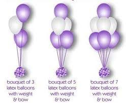 355 best balloons images on pinterest fifties party 1950s