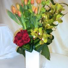 How To Design Flowers In A Vase Pasadena Florist Flower Delivery By Duran U0027s Flowers