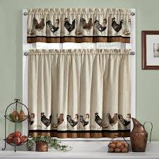 Brown Curtains Target Kitchen Amazing Sears Kitchen Curtains Kmart Window Curtains