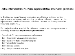 Resume Examples For Call Center Customer Service by Call Center Technical Support Cover Letter