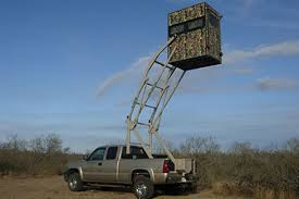 Metal Hunting Blinds These 13 Ridiculous Custom Deer Stands Actually Happened