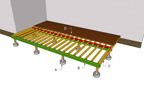 deck plans com more about deck building and planning ourhometips com