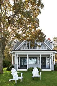 cottage house exterior sea side cottage