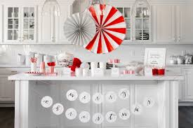 peppermint christmas party designs the tomkat studio blog