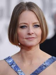 nancy pelosi bob hairdo jodie foster face framing simple short bob haircut short