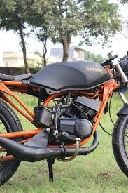 motocross bikes for sale in india 10 tastefully modified yamaha rx motorcycles
