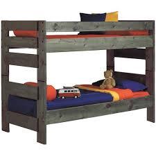 Twin Over Twin Bunk Bed DWDWTU Trendwood - Trendwood bunk beds