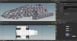 uv layout video tutorial prepare uvs for mari modeling od forum