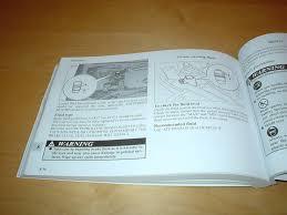 mitsubishi l200 owners manual handbook 2 4 litre 4g64 2 5 litre