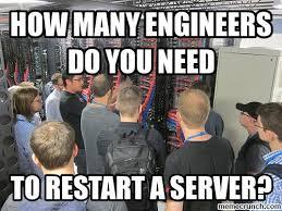 Server Meme - servers down meme time