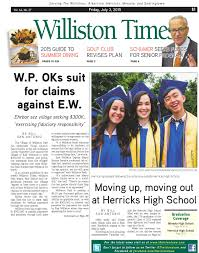 The Garden City News By Litmor Publishing Issuu Williston Times 7 3 15 By The Island Now Issuu