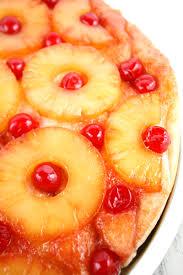 pineapple upside down pizza mom loves baking