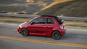 fiat convertible 2013 fiat 500 abarth cabrio review notes autoweek