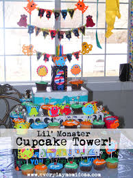 thank you for inviting me to your birthday party little monster bash birthday party ideas everyday mom ideas
