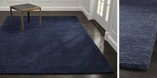 Rug And Tug Area Rugs Small And Large Rugs Crate And Barrel