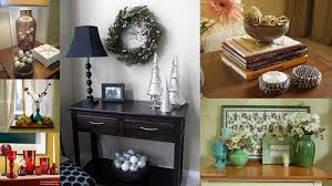Home Decor Ideas How To Decorate Using Small Side Tables