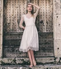 robe pour mariage civil robe mariage civil 2017 30 robes pour se marier à la mairie