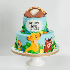 lion king baby shower lion king baby shower cake lion king baby shower cake creative ideas
