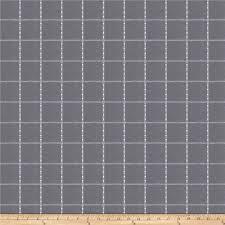 grey window treatments sheers fabric com