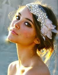 coiffure mariage boheme les 25 meilleures idées de la catégorie chignon headband sur