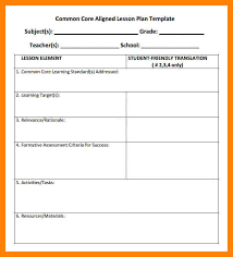 math lesson plan template using guided math with small groups