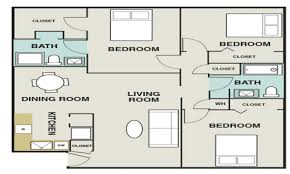 1200 Square Foot Apartment Images About House Ideas On Pinterest Floor Plans Square Home