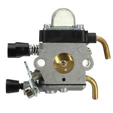 carburetor carb for stihl hs45 hedge trimmer fs38 fc55 fs310 zama